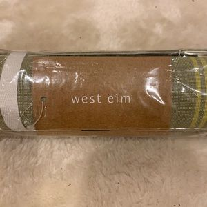 West Elm Table Placing Set of 2.
